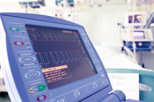 Friction-Hinge Medical-Device
